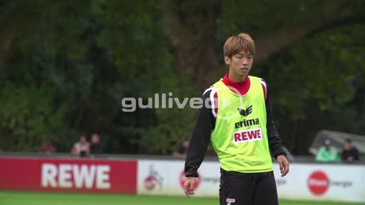 Yuya Osako signing up new contract for 1. FC Köln / 1. FC Cologne
