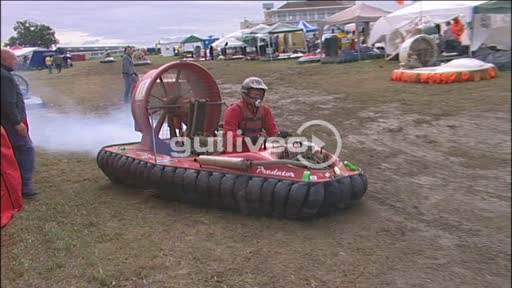 Hovercraft World Championships