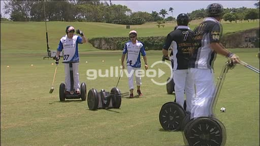 Segway Polo World Championships